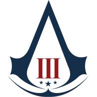 Assassins Creed 3 logo vector logo