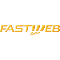 Fastweb logo vector logo