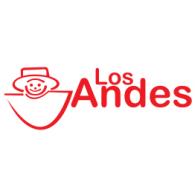 Los Andes logo vector logo