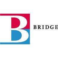 Bridge logo vector logo