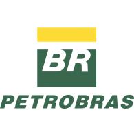 Petrobras logo vector logo