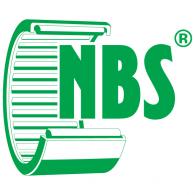 NBS Bearings logo vector logo