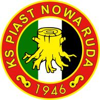 KS Piast Nowa Ruda logo vector logo