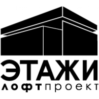 Etazhi logo vector logo
