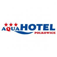 Aqua Hotel Polkowice logo vector logo