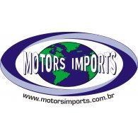 Motors Imports logo vector logo