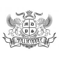 Molly Coddle Press Limited logo vector logo