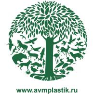 АВМ–Пластик logo vector logo