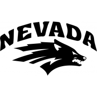 Nevada Wolfpack logo vector logo