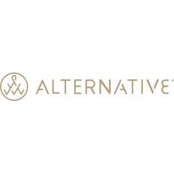 Alternative Apparel logo vector logo