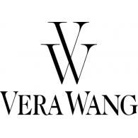 Vera Wang logo vector logo
