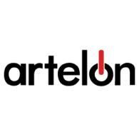 Artelon logo vector logo
