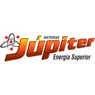 Bateria Jupiter logo vector logo