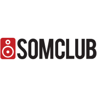 Somclub logo vector logo