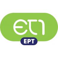 ET1 logo vector logo