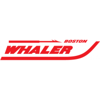 Boston Whaler logo vector logo