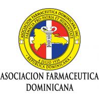 Asociacion Farmaceutica Dominicana logo vector logo