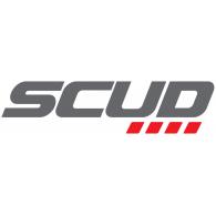 Scud logo vector logo