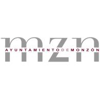 Ayuntamiento de Monzón logo vector logo