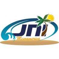 JNI Mesoamerica logo vector logo
