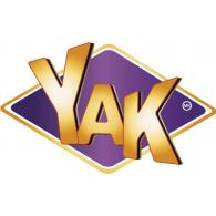 YAK logo vector logo