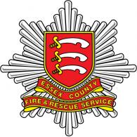 Essex County Fire & Rescue Service logo vector logo