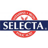 Selecta logo vector logo