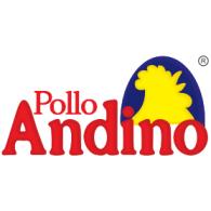 Pollo Andino logo vector logo