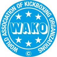 WAKO logo vector logo