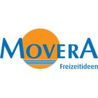 Movera logo vector logo