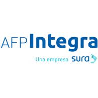 AFP Integra SURA logo vector logo