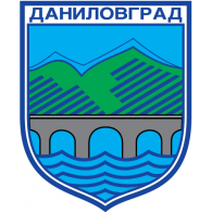 Danilovgrada logo vector logo