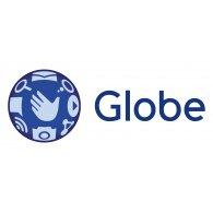Globe Telecom logo vector logo