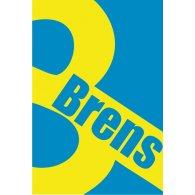 Brens Oficial logo vector logo