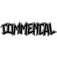 Commencal logo vector logo