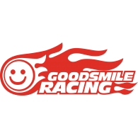 Goodsmile Racing logo vector logo