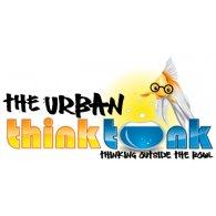 The Urban Think Tank logo vector logo