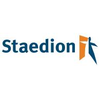 Staedion logo vector logo
