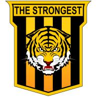 Club The Strongest logo vector logo