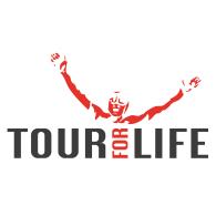 Tour for Life 2015 logo vector logo