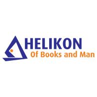 Хеликон книжарници logo vector logo