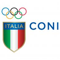 Coni 2014 logo vector logo