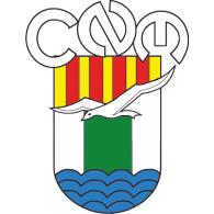 CN Montjuic logo vector logo