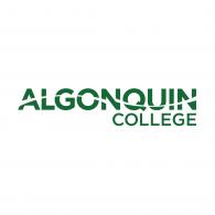 Algonquin College logo vector logo