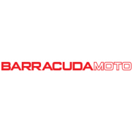 Barracuda Moto logo vector logo