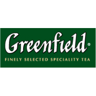 Greenfield logo vector logo