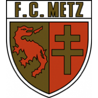 FC Metz logo vector logo