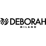 Deborah logo vector logo