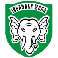 KODAM Iskandar Muda logo vector logo