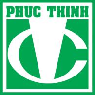 Phuc Thinh logo vector logo